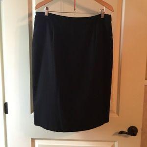 Sag Harbor skirt